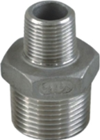 Picture of ANIX SS316 CL150 NPT Reducing Nipple