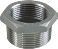Picture of SS316 CL150 NPT Hex Reducing Bush