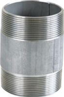 Picture of ANIX SS316 CL150 NPT Barrell Nipple