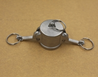 Picture of SS304 316 Camlock Type DC