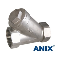 Picture of ANIX Stainless Steel Y strainer Class 800 Threaded NPT