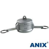 Picture of ANIX Stainless Steel 316 Camlock Coupling Type DC