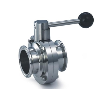 Picture for category Sanitary Valve
